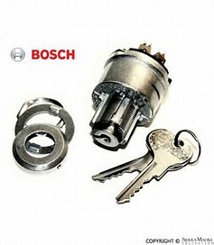 Bosch Auto Electrical